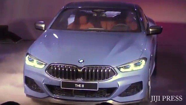 BMWの日本法人が最上級クーペの「M850i xDrive」をお披露目しました。 ロングバージョン→https://t.co/YPUYxHZhKk #BMW #M850i https://t.co/Xkl8suuSzR