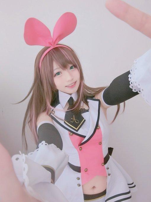コスプレイヤー芝麻TOKAのTwitter画像34
