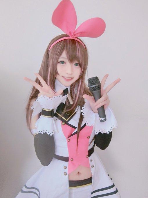 コスプレイヤー芝麻TOKAのTwitter画像33