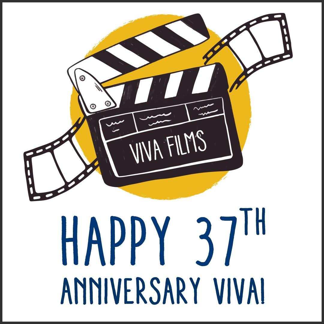 Viva Films On Twitter Happy 37th Anniversary Viva Ibapagviva
