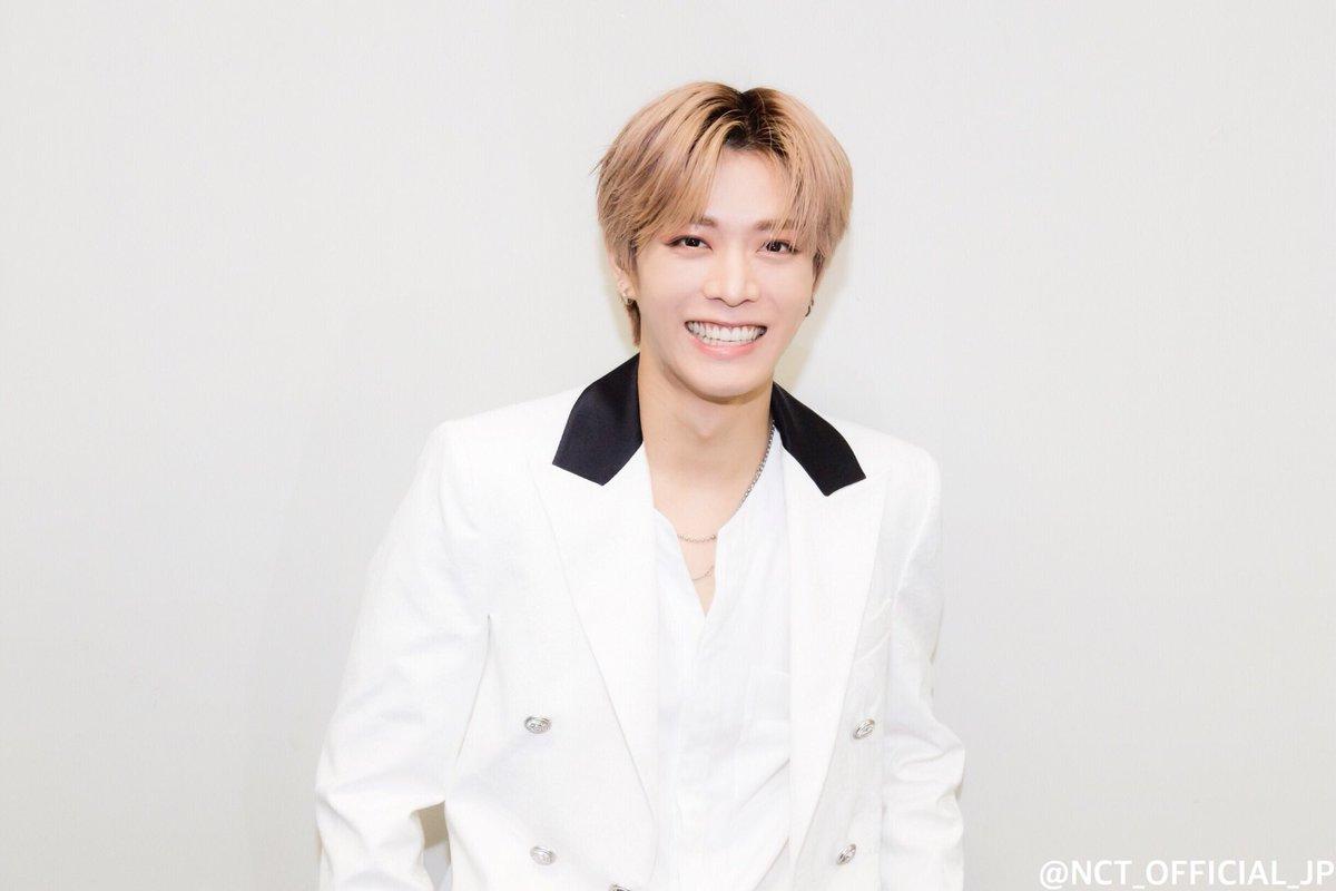 ユウタ Smile shot#YUTA#NCT#NCT127