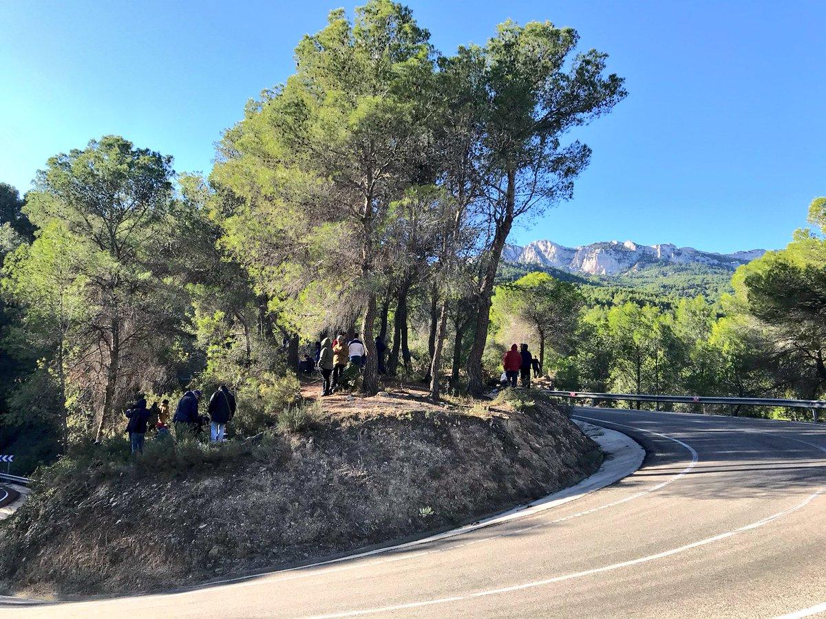 CERA: 24º Rallye La Nucía Mediterraneo - Trofeo Costa Blanca [9-10 Noviembre] - Página 2 DrjJwvuWsAUVtqk