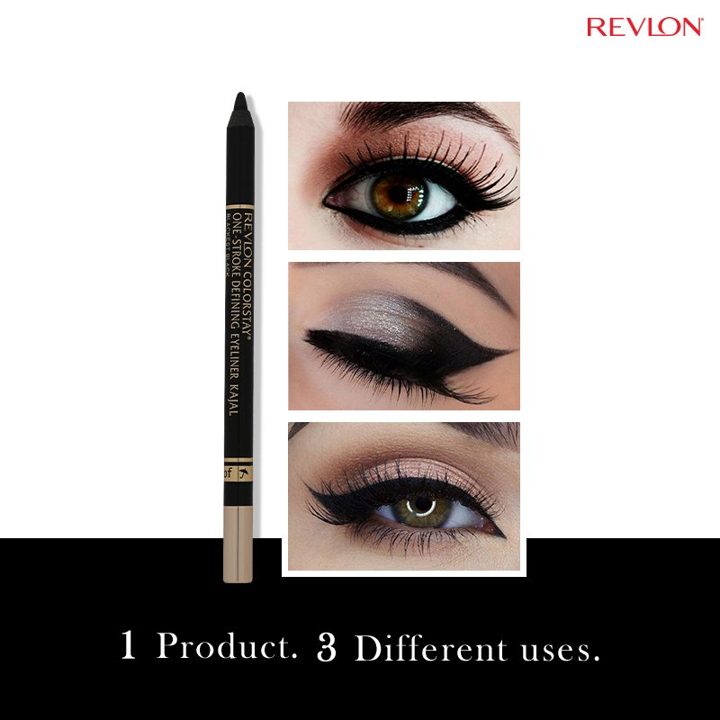 This Ones An All Rounder For All Your Eye Makeup Needs Revlon