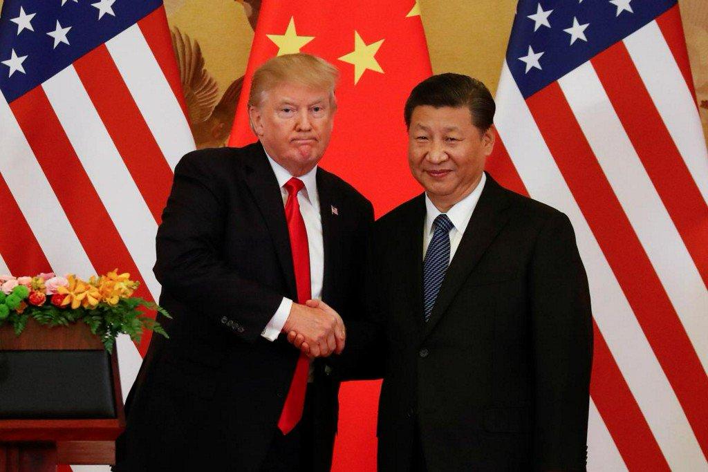 U.S. accuses China of violating bilateral anti-hacking deal