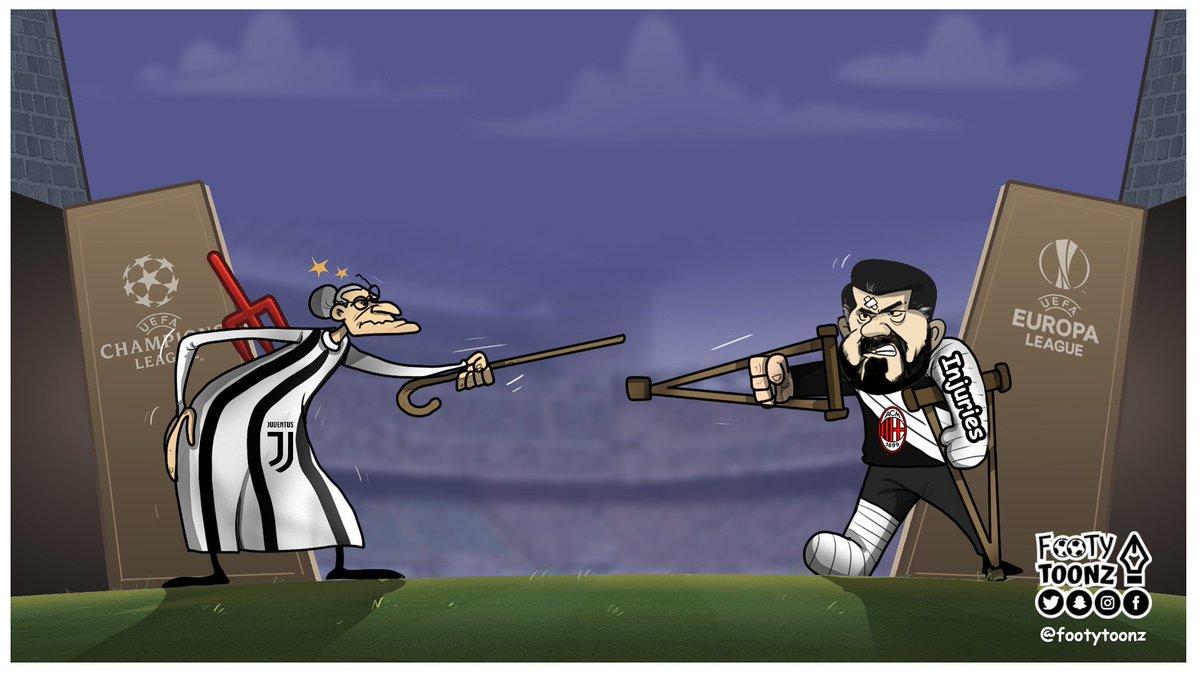 كاريكاتيرات اليزيدي's photo on Juventus