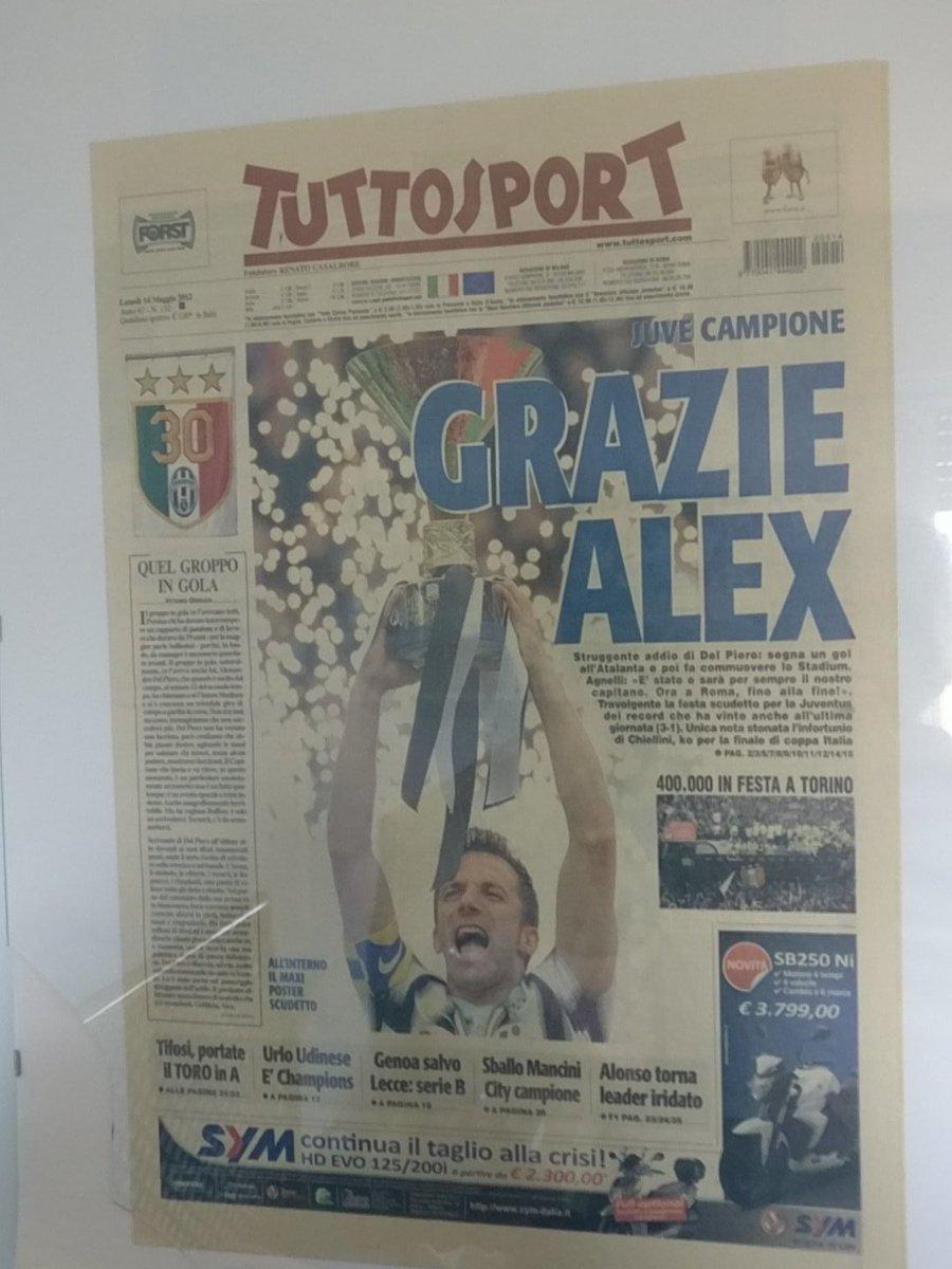 Gianni Mortati's photo on Juventus