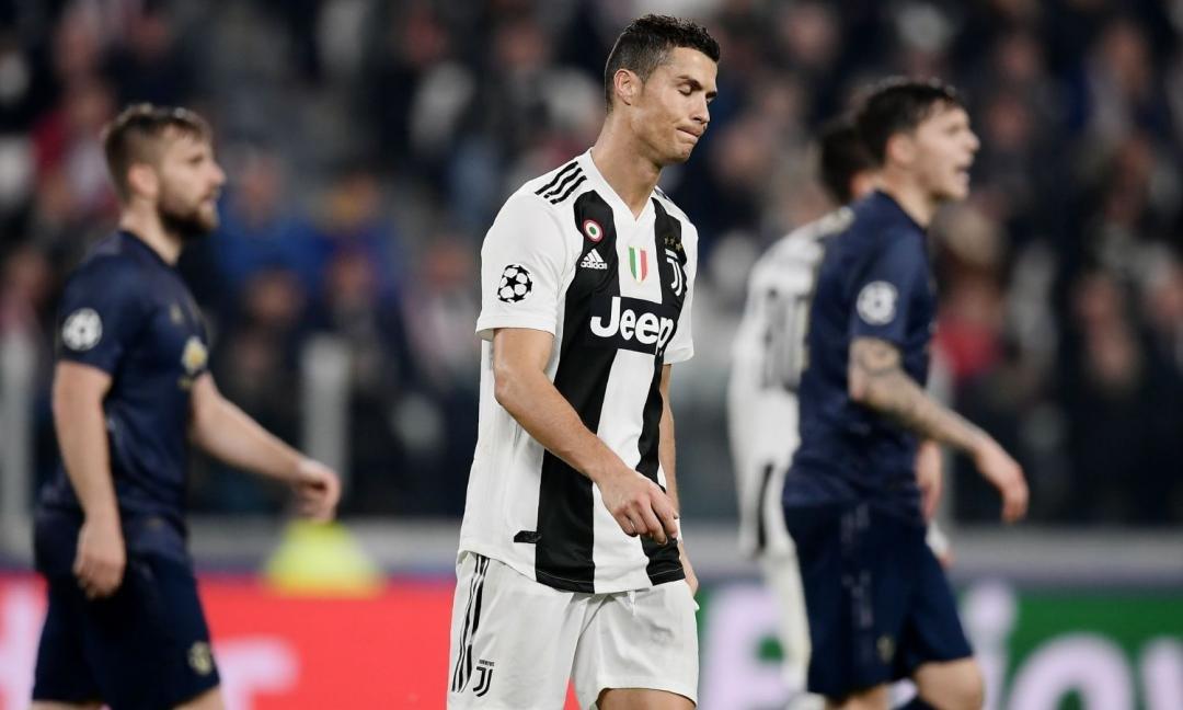 Stile Juve's photo on Juventus