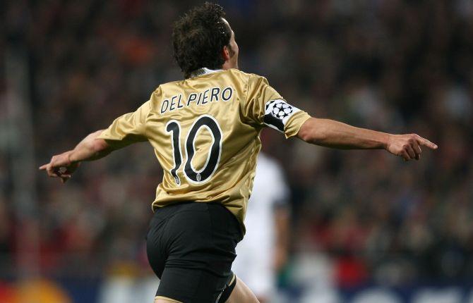 Angelo Nacchio's photo on Juventus