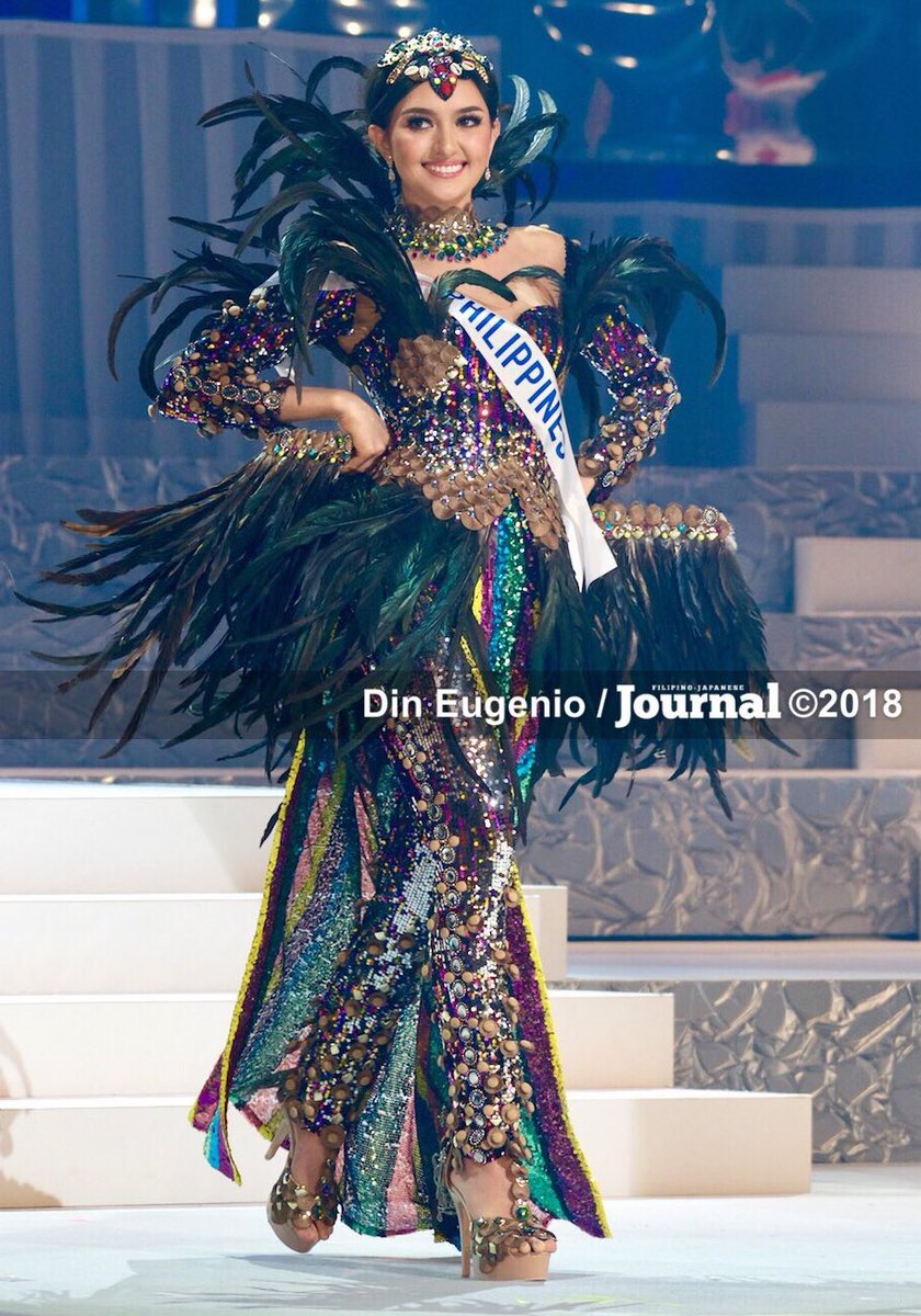 RT @Senyora: Grabe! Superb performance Ahtisa!!! Get the Crown!!  👑 #MissInternational2018 https://t.co/9Qde6pKEvS