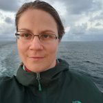 MEET THE TEAM: Ute Daewel from @HZG_de is co-lead investigato...
