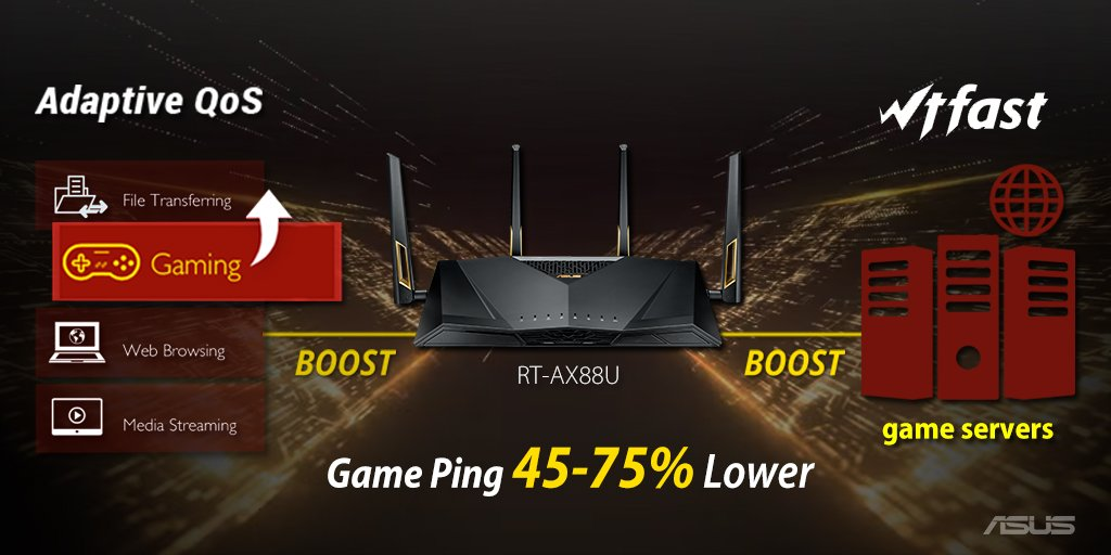 ASUS on Twitter: