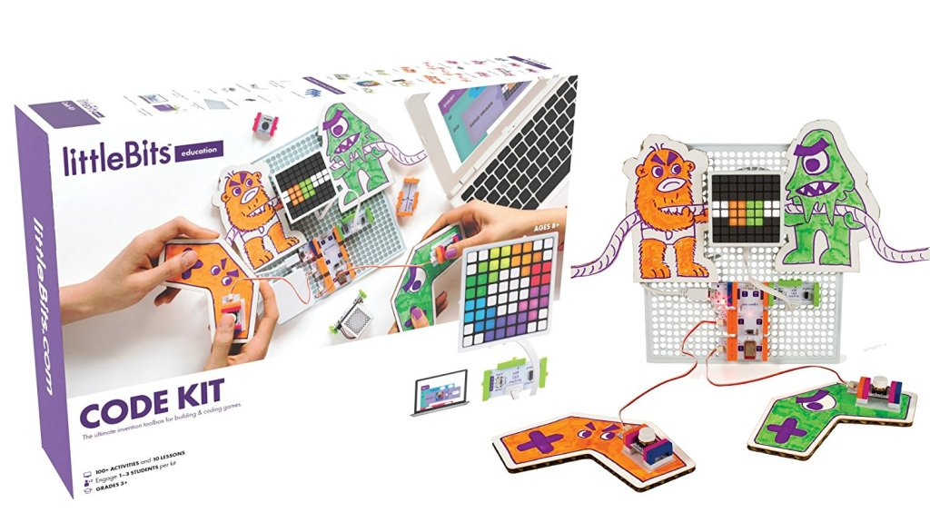 Bots Bits and Kids's photo on #NationalSTEMDay