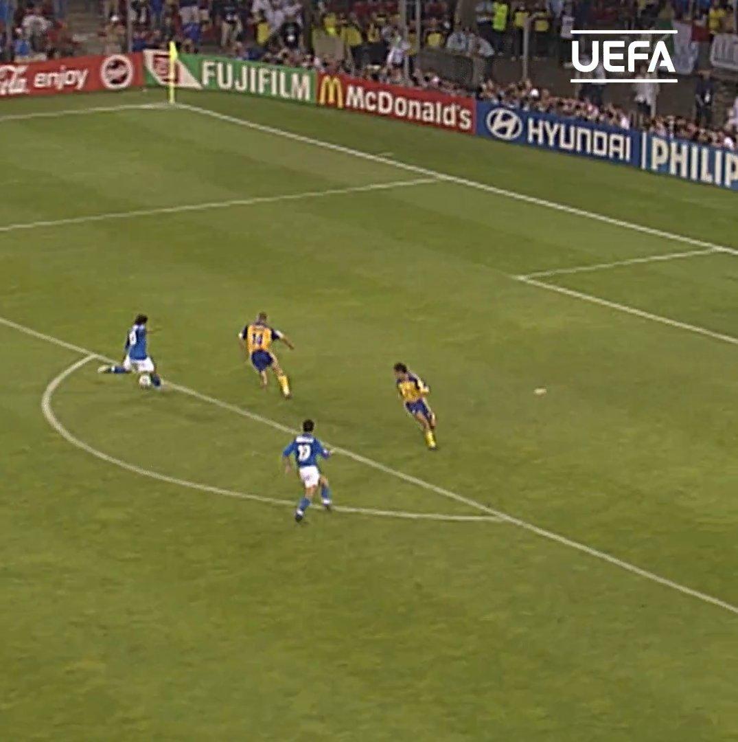 🇮🇹 Italy hero @delpieroale is ____ today! 🤔🥳 #EURO2020