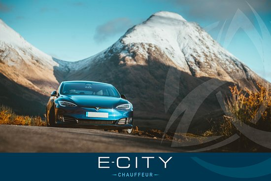 Image for Next up on our A-Z of members is @E_CityChauffeur!  E-City Chauffeur was launched  to offer a truly eco-friendly way to travel around Scotland. The company's aim is to safeguard the very things that make Scotland special: its amazing scenic landscapes and