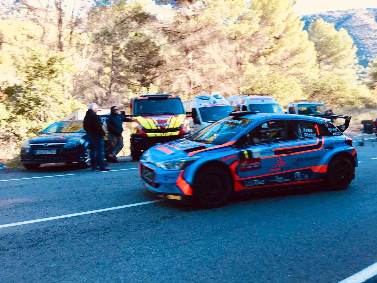 CERA: 24º Rallye La Nucía Mediterraneo - Trofeo Costa Blanca [9-10 Noviembre] - Página 2 DrjfAFmW4AAVmuH