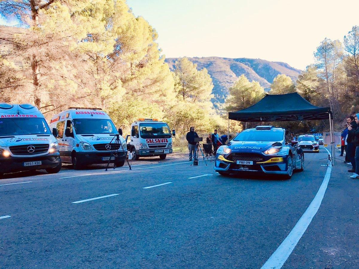CERA: 24º Rallye La Nucía Mediterraneo - Trofeo Costa Blanca [9-10 Noviembre] - Página 2 DrjfAFmW4AELXzI