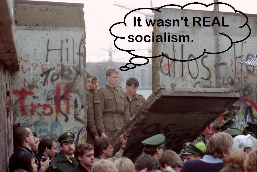RT @K_Niemietz: #OTD 1989 #Mauerfall https://t.co/nUOdw8o6MD