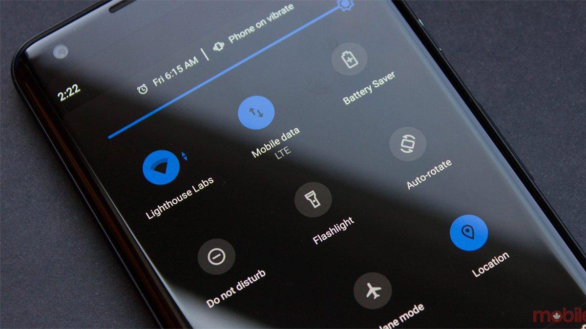 Google объяснила пользу от 'ночного режима' в приложениях https://t.co/OEqXHuZ62g