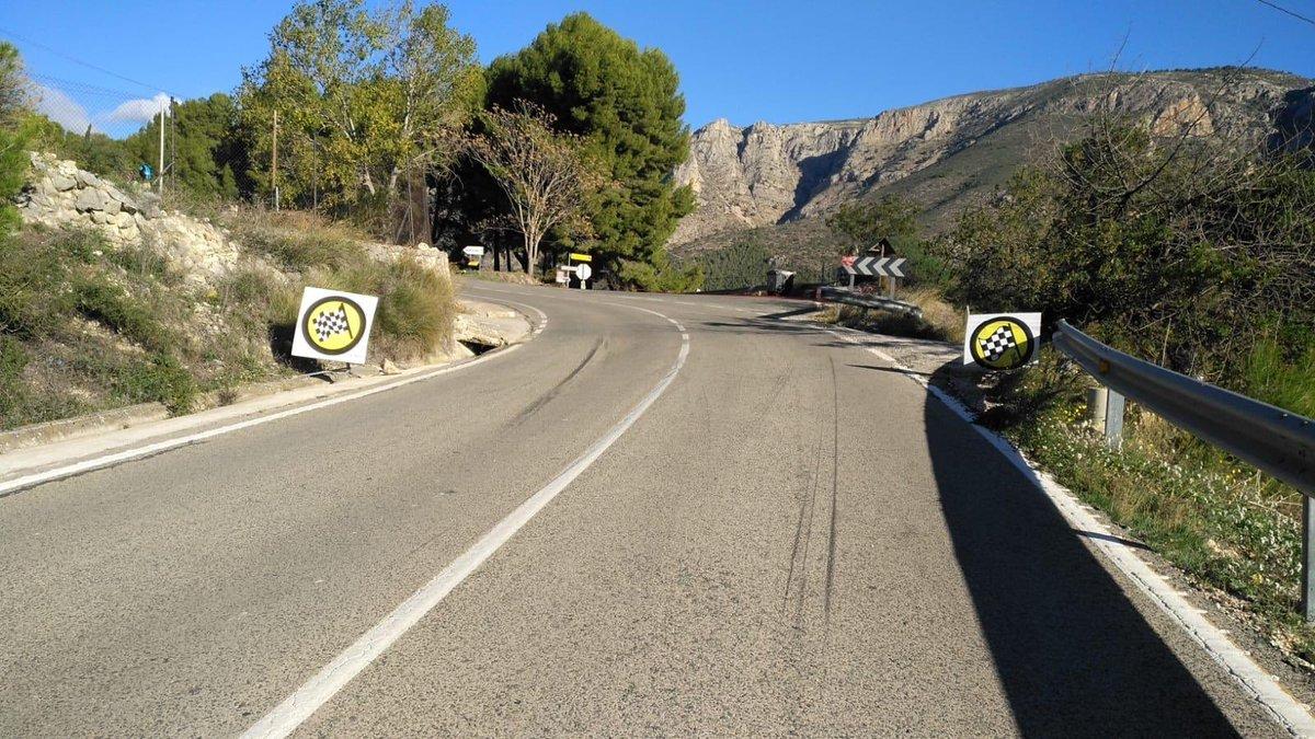 CERA: 24º Rallye La Nucía Mediterraneo - Trofeo Costa Blanca [9-10 Noviembre] - Página 2 DrjkFa0X4AAl6Mn