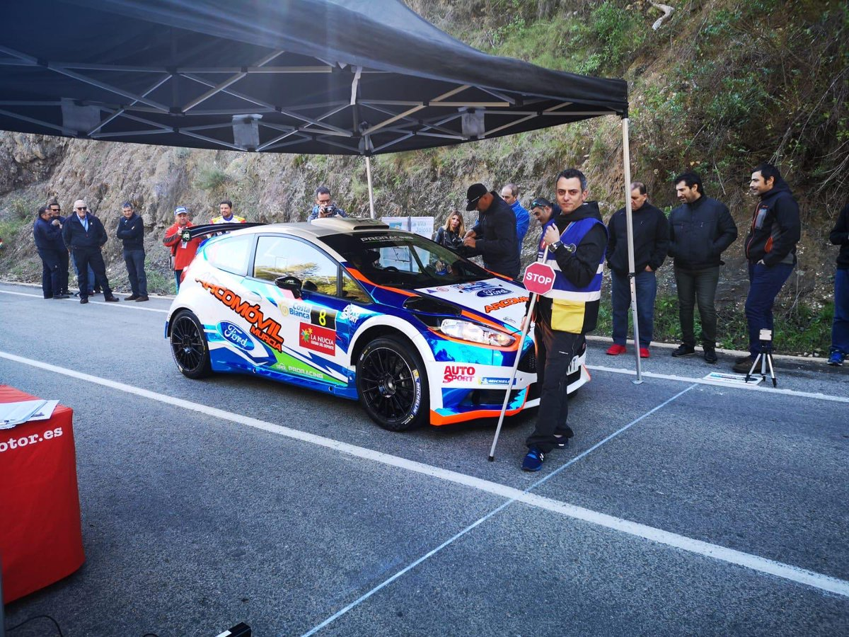 CERA: 24º Rallye La Nucía Mediterraneo - Trofeo Costa Blanca [9-10 Noviembre] - Página 2 DrjkFa1XgAAeV4P