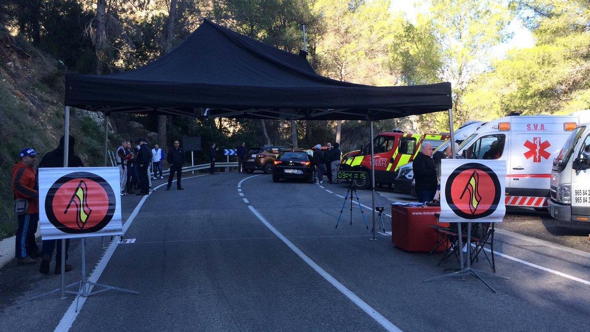CERA: 24º Rallye La Nucía Mediterraneo - Trofeo Costa Blanca [9-10 Noviembre] - Página 2 DrjkFazW4AArhVc