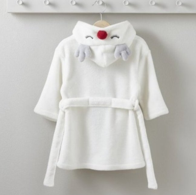#WIN this gorgeous personalised white reindeer robe  simply  RT &amp; #FOLLOW  us &amp; @my1styears . See more competition details here -  https:// bit.ly/2AXIczr  &nbsp;   #FreebieFriday #LikeToWin #Giveaway  #Competition #CompetitionTime #GiftIdeas  #Win #ChristmasGifts<br>http://pic.twitter.com/EJnXlNk3EO