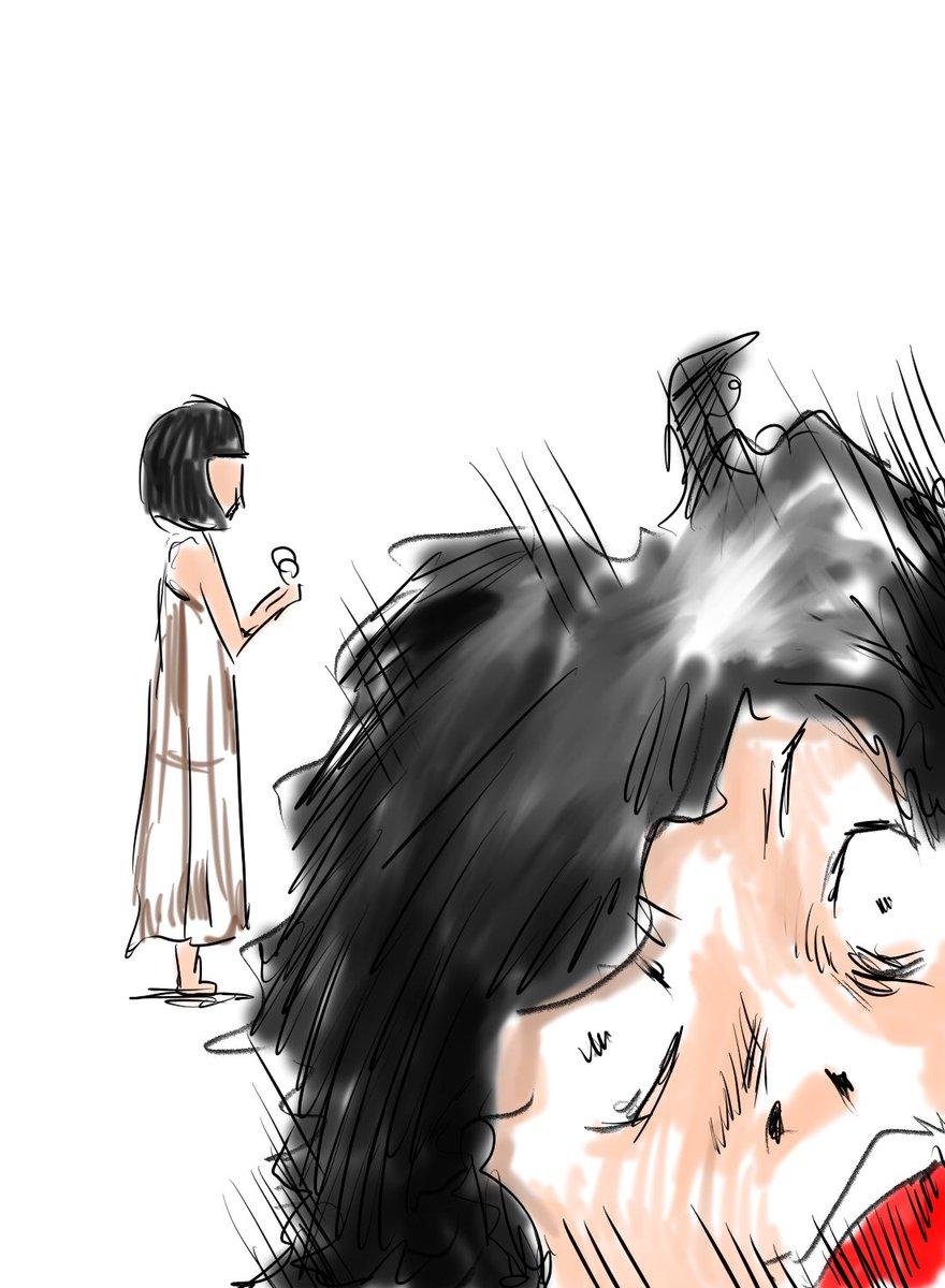 Mステつけたら、一瞬理解出来ない構図でした。#椎名林檎#宮本浩次