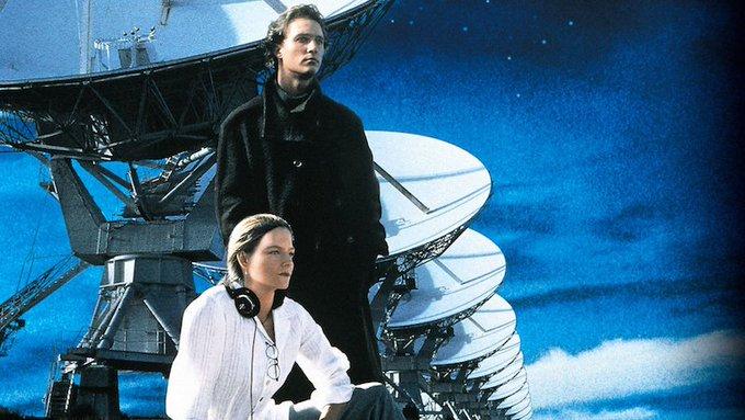 Happy birthday, Carl Sagan! Bring on the aliens.
