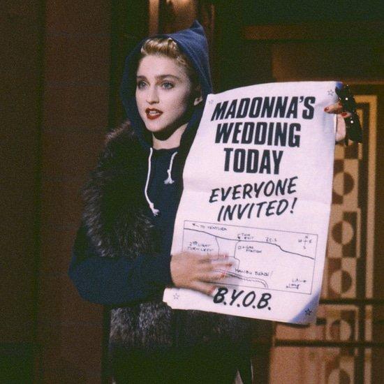 MADONNA hosted Saturday Night Live, November 9, 1985  #Madonna #FlashbackFriday <br>http://pic.twitter.com/InMQ54QYvq