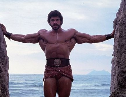 Happy Birthday wishes go out to Lou Ferrigno, who was born on this day in 1951!