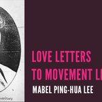 Image for the Tweet beginning: Meet Mabel Ping-Hua Lee, a