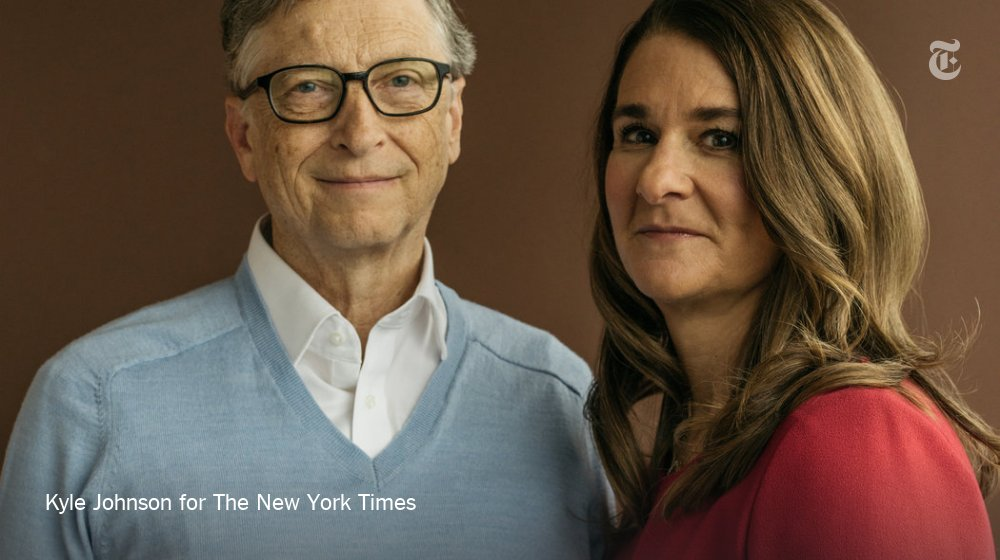 Bill Gates held a public health expo focused on which product? Try our weekly news quiz.