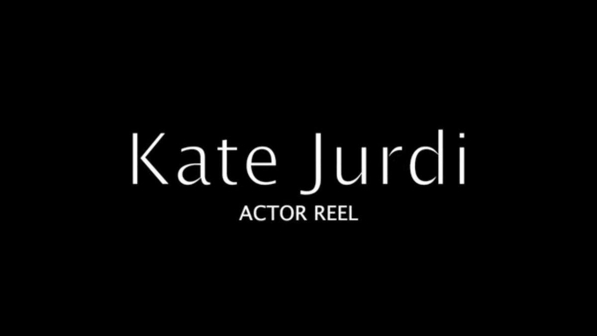 Kate Jurdi Nude Photos 32