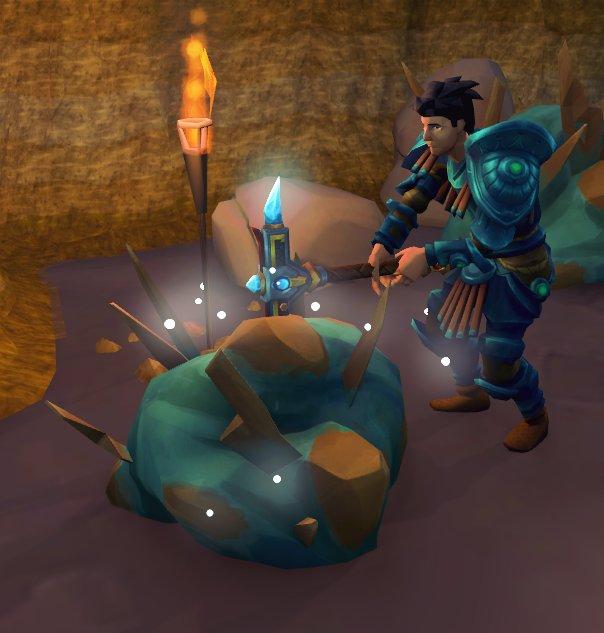 Runescape Crystal Hammer Osbuddy Exchange
