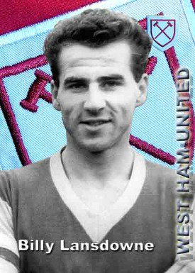 Good afternoon all Hammers   Nov 9th, happy birthday to Bill Lansdowne(83) & Jobi McAnuff(37)