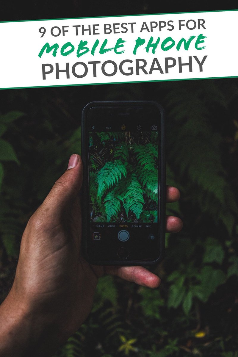 Digital Photography School Dps On Twitter 9 Of The Best Apps To Help You Do Awesome Mobile Phone Photography Https T Co 0k2py9ql3w