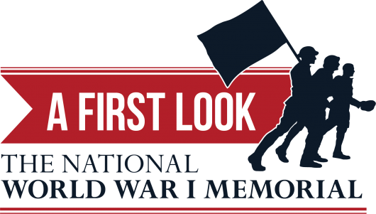 Today & Tomorrow! A First Look Pavilion Experience 11am-5pm, Free. Immersive multimedia presentation on the National World War I Memorial. Hourly film presentation and more. @WW1CC Learn more + Watch Live events from yesterday + events this weekend: Photo