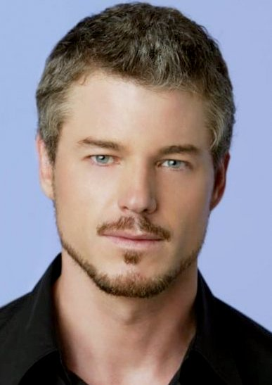 Eric Dane November 9 Sending Very Happy Birthday Wishes! Continued Success!