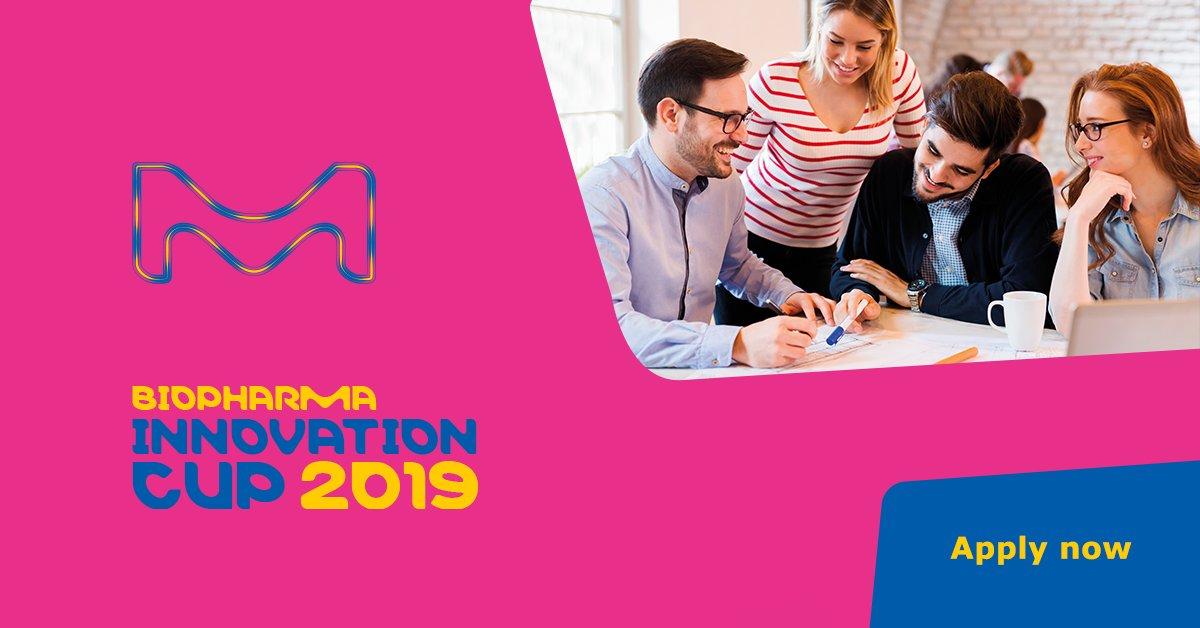 Biopharma Innovation Cup 2019
