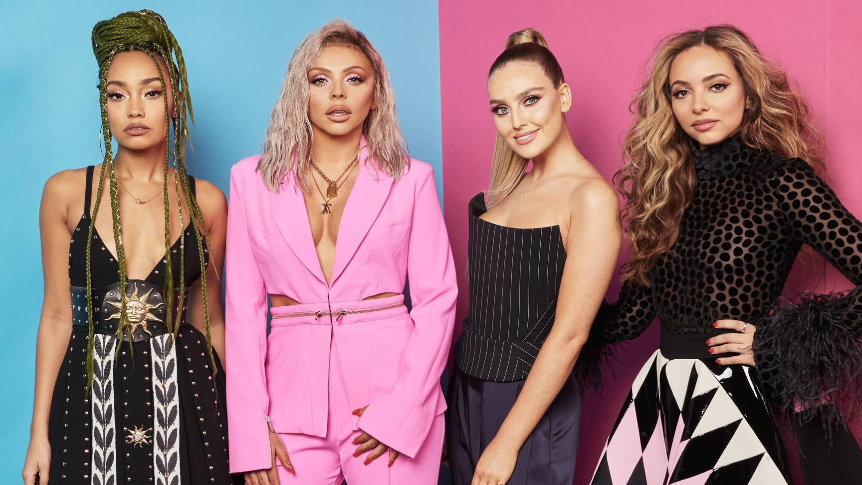 �� @LittleMix offer up the perfect breakup remedy on their new song #IToldYouSo: https://t.co/1QfJizdcvw https://t.co/V7j8uPdbbp
