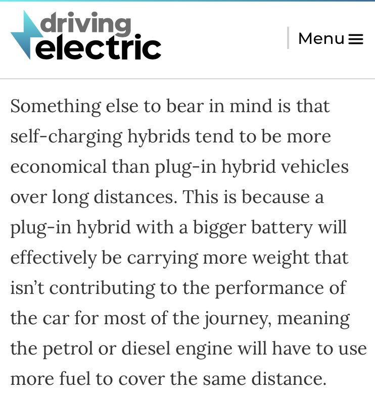 DrivingElectric on Twitter: