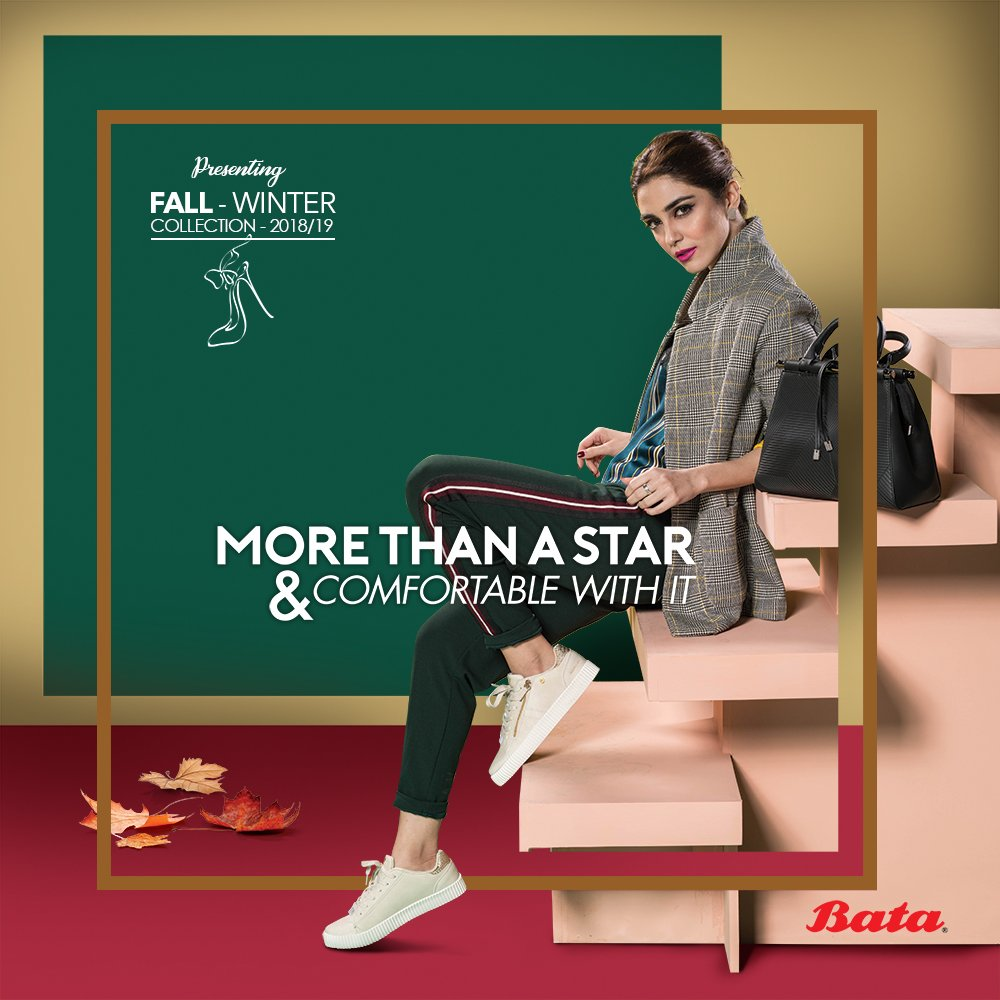 Bata Pakistan On Twitter Explore The Fall Winter Collection 2018