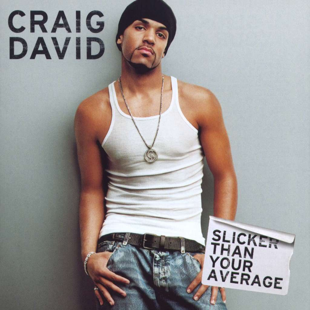 """16 years ago I dropped my album """"Slicker than your Average"""". 🎂🎂🎂Who got involved with this album? ...& what was your favourite tune? 🎵""""Personal"""" & """"Hidden Agenda"""" were a few of my favs #FBF #SlickerThanYourAverage 🏆✨ https://t.co/E3D4NMD631"""