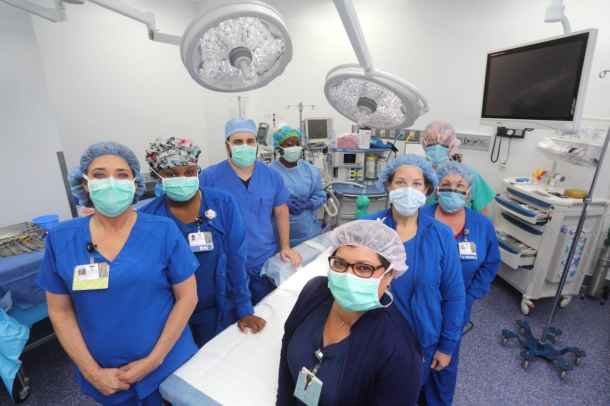 Hospital Room Usa