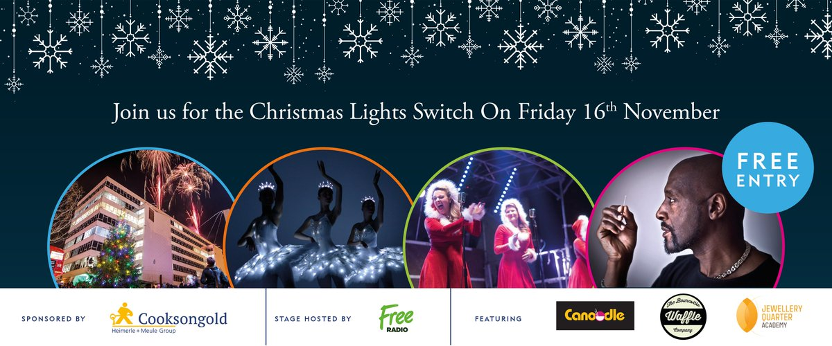 Our student choir can't wait to take part in @JQBID's Christmas Lights Switch On this Friday! Whether inside or outside the classroom, we're part of a diverse community #collaboration #opportunity #respect #excellence