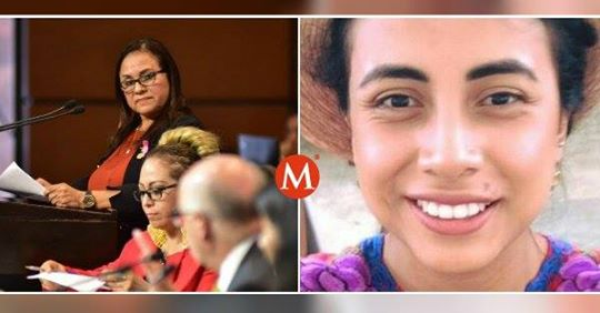 ▶ Matan en #Veracruz a hija de diputada federal de Morena  #YouTube https://t.co/TRxM3EmBXn https://t.co/Q6vuuUlUsj