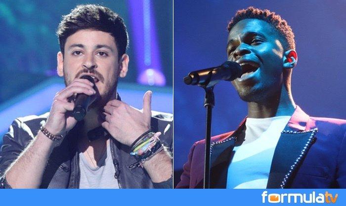 Cepeda presentará un tema para que Famous de #OTDirecto9NOV vaya a #Eurovisión2019 https://t.co/ZNFbcbKg4w https://t.co/wTypzyUcgf