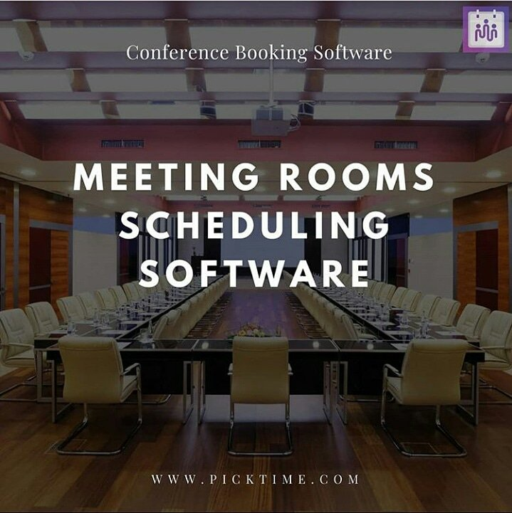 Picktime On Twitter Picktime Is A Free Online Room Booking