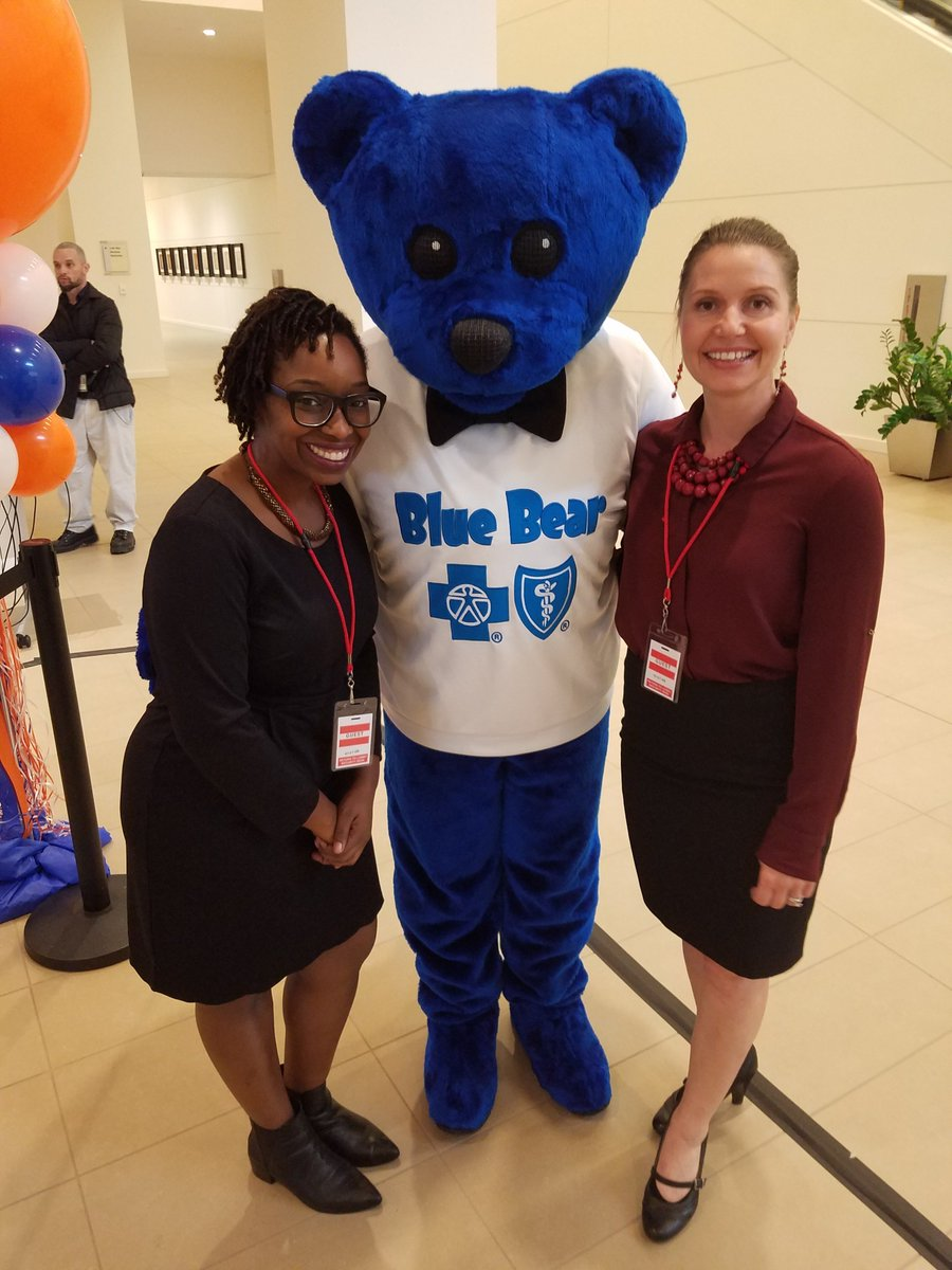 test Twitter Media - Thanks @bluecrossbluesheild for allowing @WiNGS_Dallas staff engage with approximately 3,500 of your employees at Blue Cross Community Partner Agency Fair. Blue Bear made us feel very welcome! #communityimpact https://t.co/SrD4rkvI3F