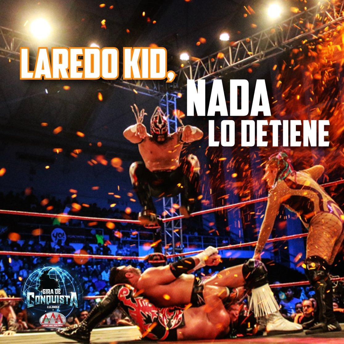 Laredo_Kid photo